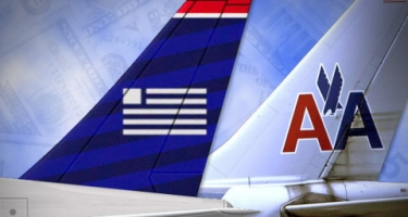 Us Airways-American Airlines
