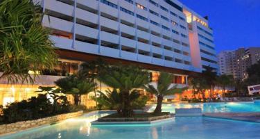 Weston suites hotel casino
