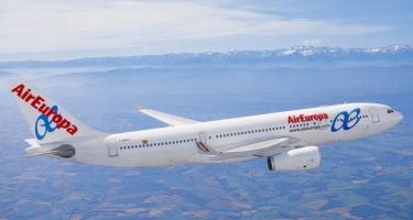 Arranca este lunes el segundo vuelo semanal de air europa for Oficinas de air europa en madrid