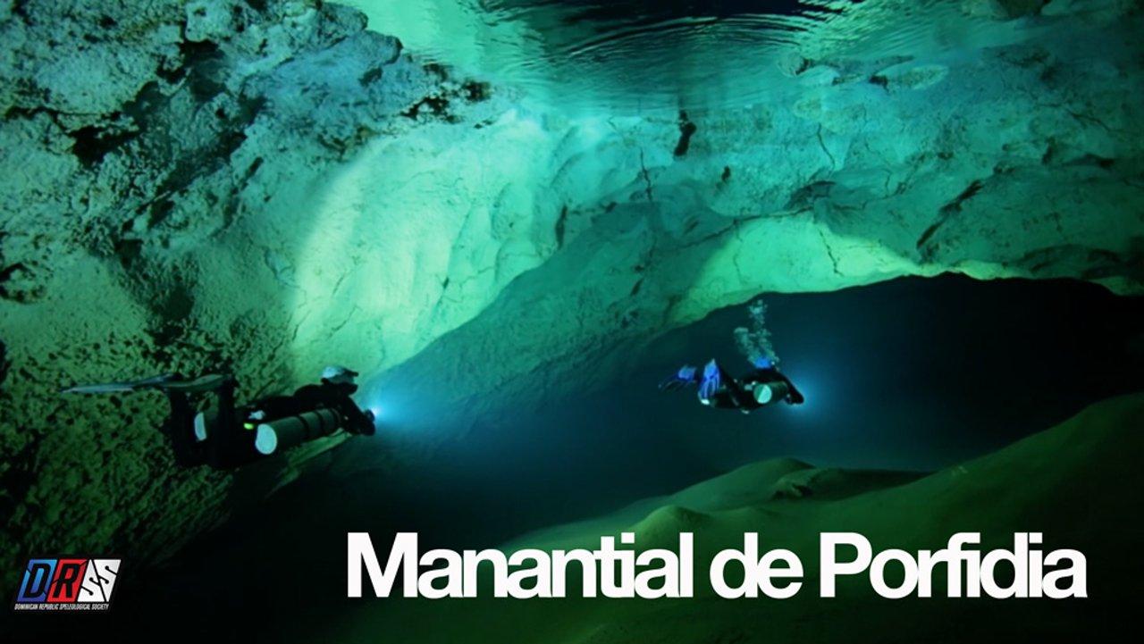 La Cueva de David, nuevo atractivo de la región Este