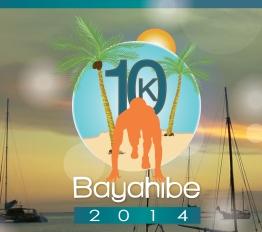 Afiche:Flyer Bayahibe 10K