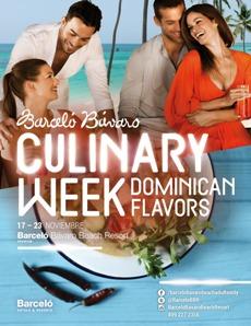 BAVARO_CulinaryWeek