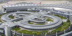 Aeropuerto de Dusseldorf