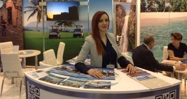 Dominicana comienza a venderse como destino tur stico ante for Oficina turismo turquia