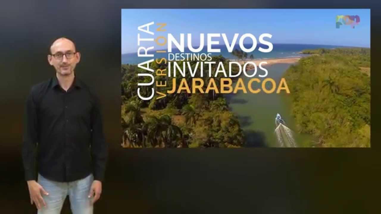 Promueven Discover Puerto Plata MarkePlace 2015 en lenguaje de señas