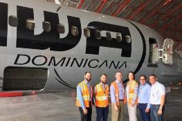 Avanzan planes de pawa para volar a nueva york miami y puerto rico noticias de turismo - Volar a puerto rico ...