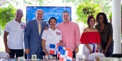 Feria Trinidad y Tobago