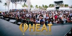 Premios-Heat