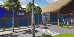 Blue Mall Punta Cana
