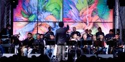 Concierto DR Jazz Festival 3