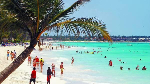 Fuerte repunte del turismo estadounidense a Punta Cana en primavera - Noticias de turismo - arecoa.com