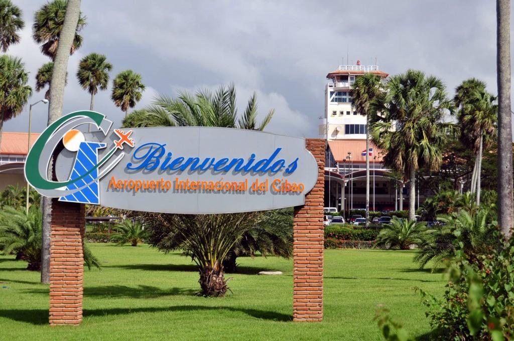 Aeropuerto del Cibao hará nueva terminal para atender demanda de pasajeros  - Noticias de turismo - arecoa.com